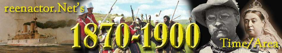 reenactor.Net, THE Online, Worldwide Home of Living History