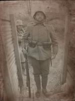 Prussian Soldier IR23