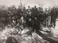 Infantrie Regiment 23