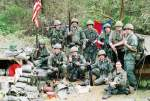 MTT Delta Troop 1/4 Cav 1st ID