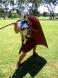 Legio IX Hispana attacks!