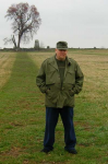 Marsh at Gettysburg