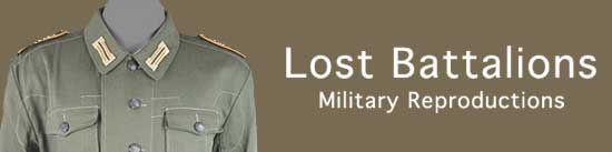 Lost Battalions (P)