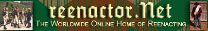 reenactor.Net Banner