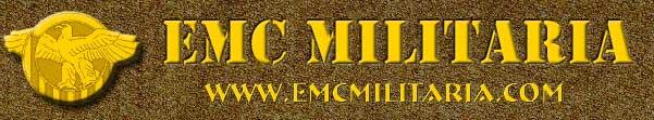 EMC Militaria -- Everything GI! (aff)