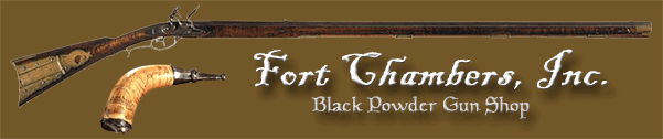 Fort Chambers Inc.