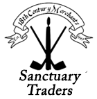 Sanctuary Traders