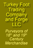 Turkey Foot Trading Company and Forge, LLC