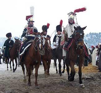 Napoleonic life