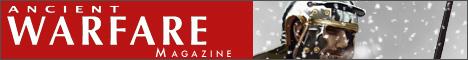 Ancient Warfare Magazine banner (perm)